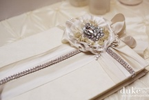 : Wedding Guestbooks :