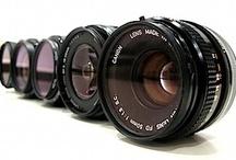 Photography - Cameras & Gear