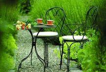 It's Tea Time / La magia de la Hora del Té en imágenes... / by Speak & Tea