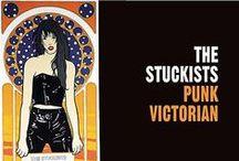 stuckism-o- en el alma / by Susana Smulevici
