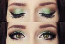 makeup / by Darian Kaser