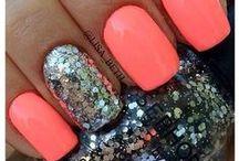 nails / by Darian Kaser