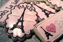 Cookie Art / by Christi An