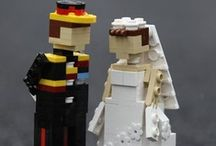 For the Love of Legos! / by Discovery Tales - Tina Donovan, M.Ed., LPC