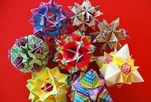 origami / by Discovery Tales - Tina Donovan, M.Ed., LPC