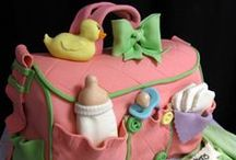 Everything Cakes! / by Discovery Tales - Tina Donovan, M.Ed., LPC