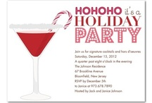 Office holiday party ideas / by Kathi Malmquist