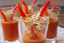 Juicing / Got juice?  Fantastic juicing recipes to bring tons of healthy goodness into your body.