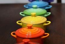 Kitchen Gadgets, Tools, & Cookware
