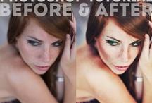 Photography - Photoshop Mastery