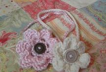 crochet / by Lana Grady