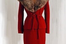 Vintage Clothes / by Gina Conroy