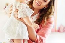 Celebs with Babies