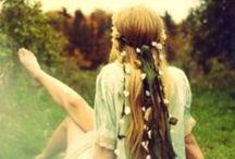 gypsy soul / by Femme Postale