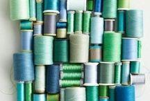 Embroidery, Stitching & Knitting / Creative