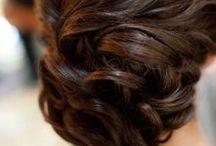 Hair styles / by Darian Kaser
