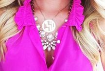 Everything PINK!  / Hello gorgeous! Welcome to Pink Pearl PR! www.pinkprfirm.com