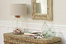Home Decor + Ideas / by Kelli Fitzpatrick