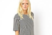 Style Workout: Vertical stripes, directional patterns, and tonal color blocking lengthen. / Fashion Fundamental Tip #2: Vertical stripes, directional patterns, and tonal color blocking lengthen. www.focusonstyle.com/style-workout/: The D.I.Y. stylist formula to empower the style of your personal brand at: http://www.focusonstyle.com/style-workout/ #styleworkout #fashionfundamentals