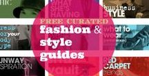 Free Style Guides / Best Of FocusOnStyle: Free Online Fashion and Style Guides  Ways to dig deep into your favorite style topics with tailored and free online fashion style guides curated from our best of content just for you to stay on your favorite look better topic!  Get them here: http://www.focusonstyle.com/free-online-fashion-style-guides/
