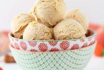 Ice cream / by Calin Medeiros