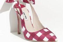 heel & toe. / shoes