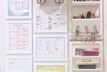 Organize My Life / by Ashley Talbot
