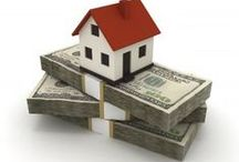 Looking Forward / Investing, 401k, saving money, thrifty, future plans, buying a home