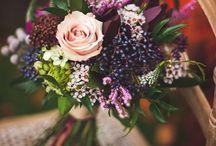 Flowers / by Calin Medeiros