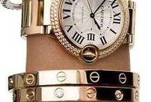 jewelry box. / jewelry, watches, diamonds, necklaces, gold, cartier, rolex, statement jewelry