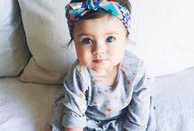 Kids fashion / by Calin Medeiros
