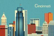 We Love Cincinnati