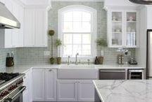 Future Home - Kitchens / Kitchens
