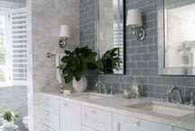 Future Home - Bathrooms / Bathrooms