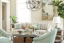 Future Home - Living Rooms / Living Rooms, Dens, Gathering Spaces