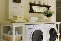 Future Home - Laundry