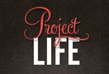 Project Life / Project Life