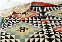 Quilting / Quilts I like & quilting tips & tuts
