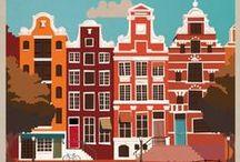 Amsterdam / Amsterdam