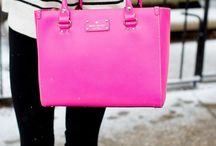 Kate Spade New York / We love Kate Spade at the Pink Pearl PR office!