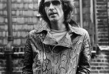 CLARK / Ossie Clark, the fashion designer, who has been killed aged 54, was London's answer to Yves Saint Laurent: his slinky jersey dresses were worn by a generation of celebrities as he helped to make London the capital of the fashion world in the Sixties.   - The Telegraph