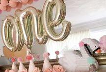 ♥ Swan Party Ideas ♥