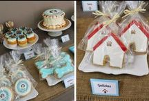 ♥ Puppy Party Ideas ♥