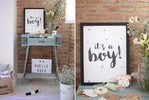 ♥ Baby Shower Ideas ♥