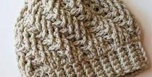 Yarn Craft - Hats, Cranium Cozies