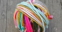 Yarn - Joins, Motif Joins, Shaping