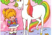 Once Upon My Childhood / I cartoni animati della mia infanzia!