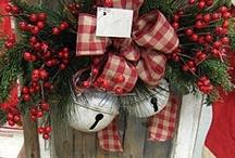 Farmhouse Christmas / by Beaver Creek