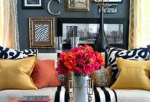 home decor / by Jessica Ross