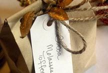 Farmhouse -Cute Packaging Ideas / by Beaver Creek